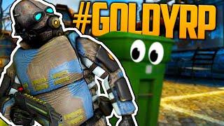 SEXUAL BURRITOS #GoldyRP (Garry's Mod: Prop Hunt w/ Nanners & Chilled)