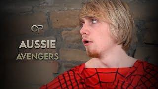 Aussie Avengers | Trailer