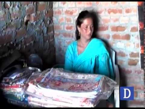 Transgender of Narowal Starts New Business