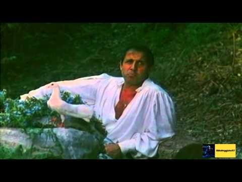Adriano Celentano Splendida e Nuda Dal Film Joan Lui 1985