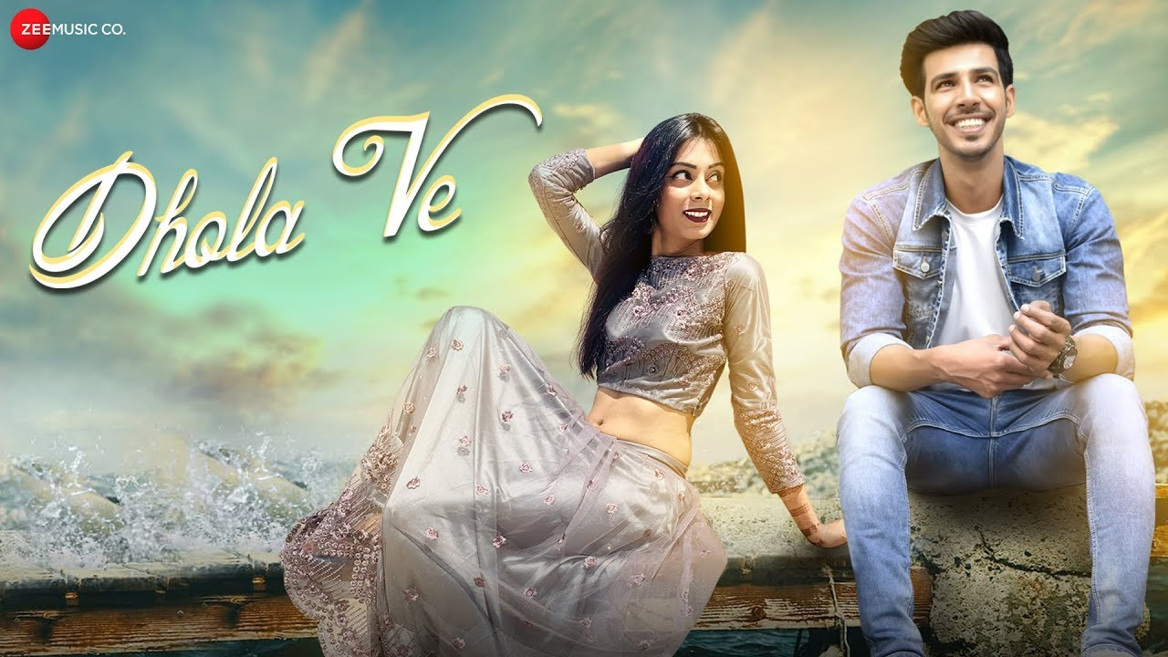 Dhola Ve - Official Music Video | Yasoob Ali | Dushyant Kumar | Sanju Rajput | Ravinder D, Nishtha T