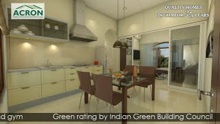 Inder Singh - Buys ACRON Apartment in North Goa