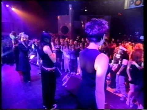 Viva Forever - Spice Girls TOTP (HQ)