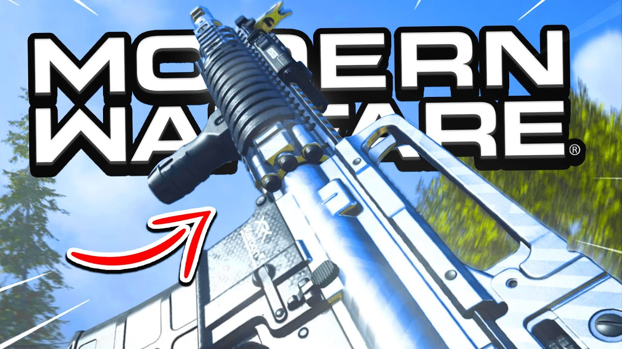 the FREE M4A1