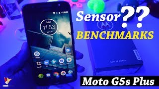 Moto G5S Plus Benchmark And Sensors | Data Dock