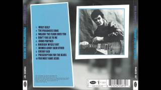 Mike Bloomfield - Prescription For The Blues