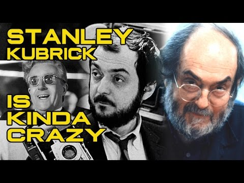 KINDA CRAZY (JoBlo Web Series)