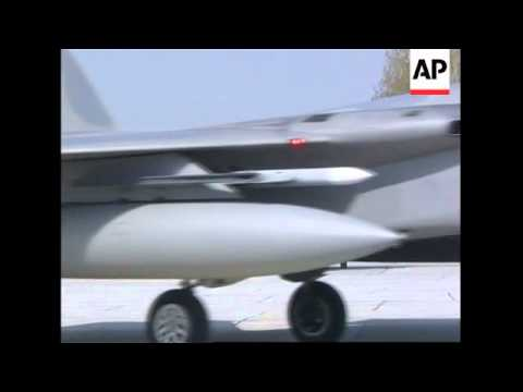 Preparations for opening of US base in Romania