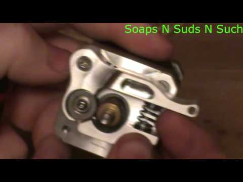 Micro Swiss CNC Machined Lever and Extruder Plate for Wanhao Duplicator 6 Full Kit
