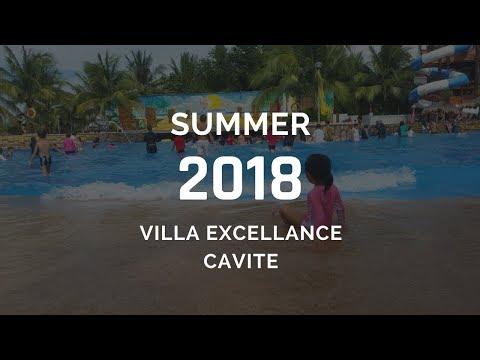 Summer 2018: Villa Excellance Beach Resort