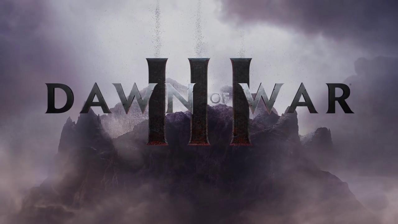 "Wallpaper Engine Workshop ""Dawn of war 3"" - YouTube"