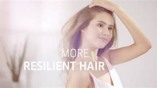 Introducing NEW FUSIONPLEX, an anti-damage haircare line by Wella Professionals