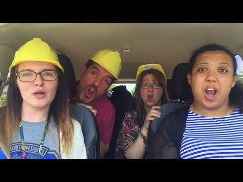 Shands Carpool Karaoke