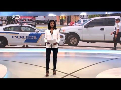 Sumi Somaskanda | DW News | 15.06.2016