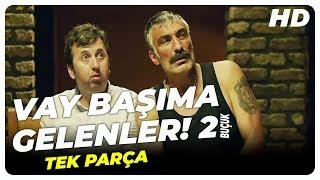 (199. MB) Vay Başıma Gelenler 2 Buçuk - Türk Filmi Mp3