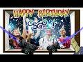 Happy Birthday CS:GO !