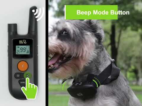 DogCare Shock Dog Training Collar TC-05