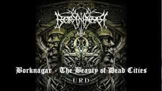 Borknagar - The Beauty of Dead Cities