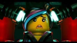 The LEGO Movie Videogame (3DS) Walkthrough - Chapter 12 - TV Station