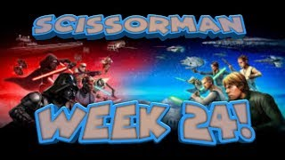 Weekly Series: Scissorman F2P Featuring SureShot    Star wars galaxy of heroes  swgoh