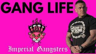 PRISON GANGS | IMPERIAL GANGSTERS