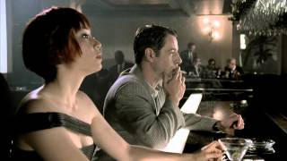 Lucy Liu and Jeremy Northam - Cypher - Bar Scene streaming