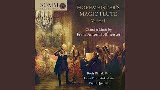 Play Flute Trio in B-Flat Major, Op. 11 No. 2 III. Allegretto - Allegro (Live)