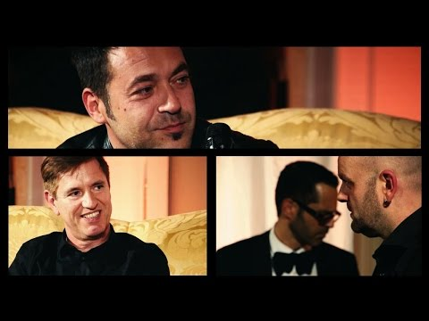 Dankner Music & Talk - Bruno Heini, Michael Grimm, Laith Al-Deen und Shayna Steele (Ganze Sendung)