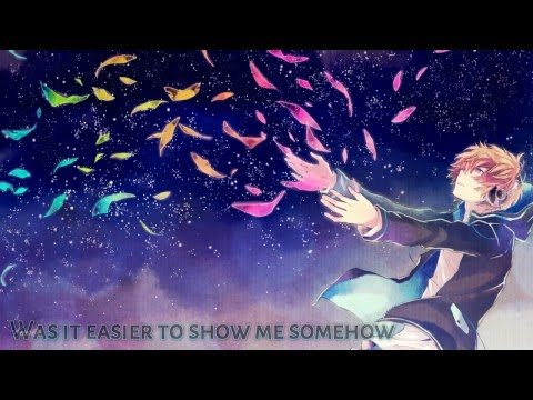 Nightcore → Letting You Let Go