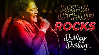 Darling Darling hit song by Usha Uthup