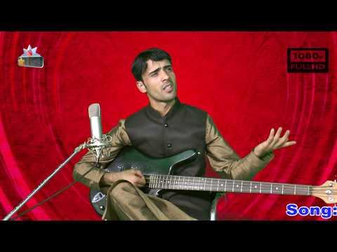 Maina Mashe Choun Mohabaat  Super Hit Kashmiri Song  Singer Yaqoob Buran  Full HD Video Song