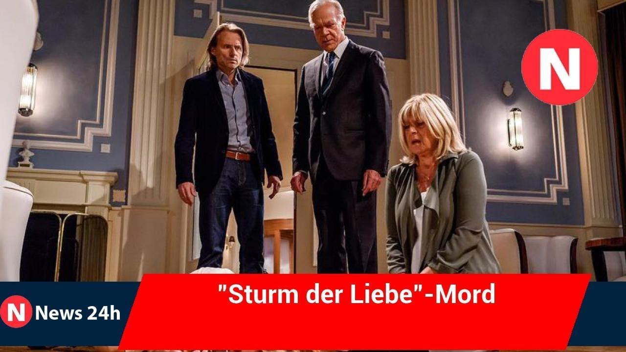 Sturmderliebe News