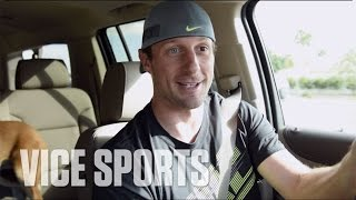 Max Scherzer On Throwing No-Hitters and His Dichromatic Eyes