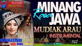 MUDIAK ARAU MINANG RASA JAWA DENMASTUBI MUSIC STUDIO_instrumental