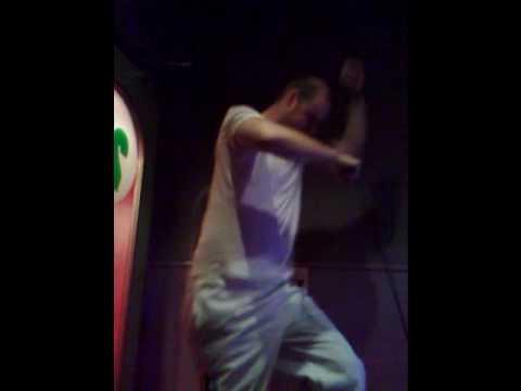 Karaoke stupidity - Jealous Guy