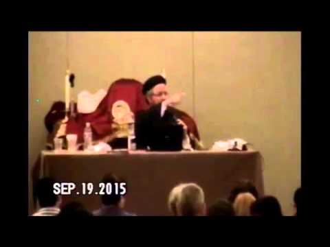 Fr. Dawood Lamey Q&A 09/19/2015 (Session #2) - Dallas Family Retreat 2015