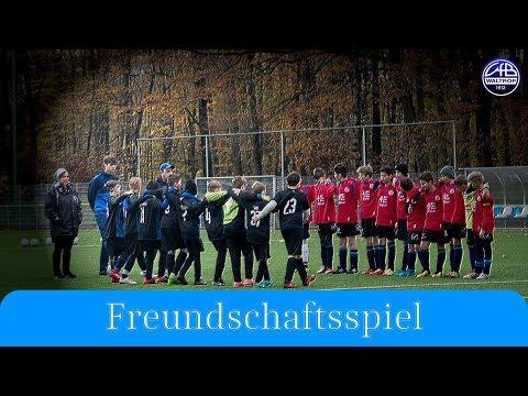 Luener SV vs. VFB Waltrop