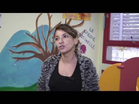 AGORA COMMUNICATION - Assemblée Générale des services aux familles - Crèche Coccinelle à Marseille