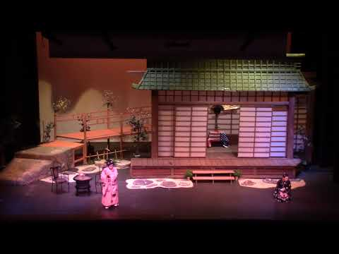 Puccini's Madama Butterfly (Act II