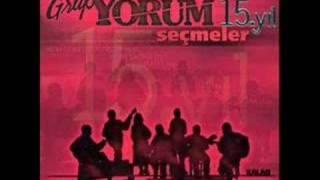 Mehmet Sait'in Türküsü - Grup Yorum