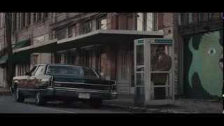 The Iceman 2012) Trailer