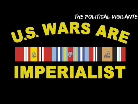 Abby Martin & Mike Prysner On US Pushing War — The Political Vigilante
