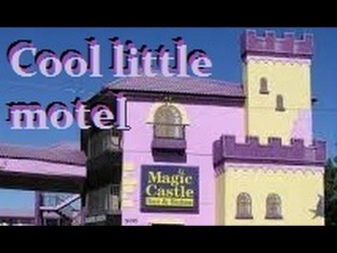 🏰🌌🗝 Magic Castle inn Kissimmee, Florida 🏰🌌🗝