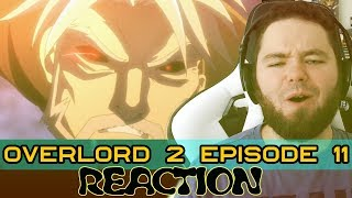 Quadruple Fatality! | Overlord2 Ep11 Reaction&Review