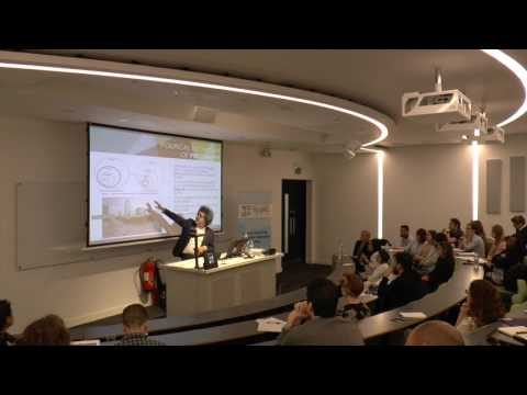 Dr Nando Sigona - Keynote Lecture 3rd Annual Conference on Migration SheffieldMRG