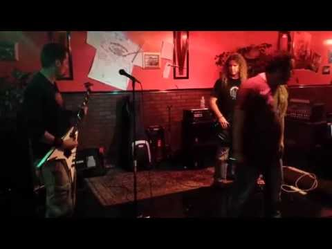 "09/20/14 Slanderus - ""Cage of Mercy"" @ Sweet Bobs BBQ"