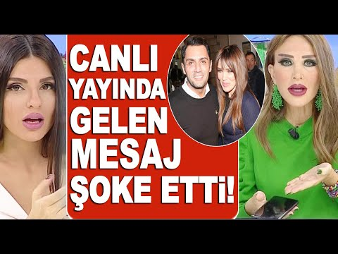 Yaşar İpek'in yeni sevgilisinden Seren Serengil'e videolu mesaj!!! / Magazin Turu