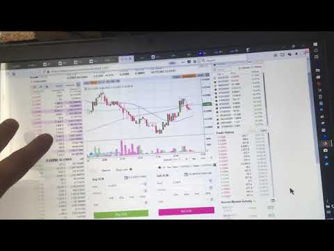 Raw data cryptocurrency veterans day