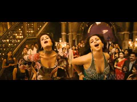 Honeymoon Ki Raat.From The Dirty Picture 2011 HD Song 1280x544 HQ Full Song