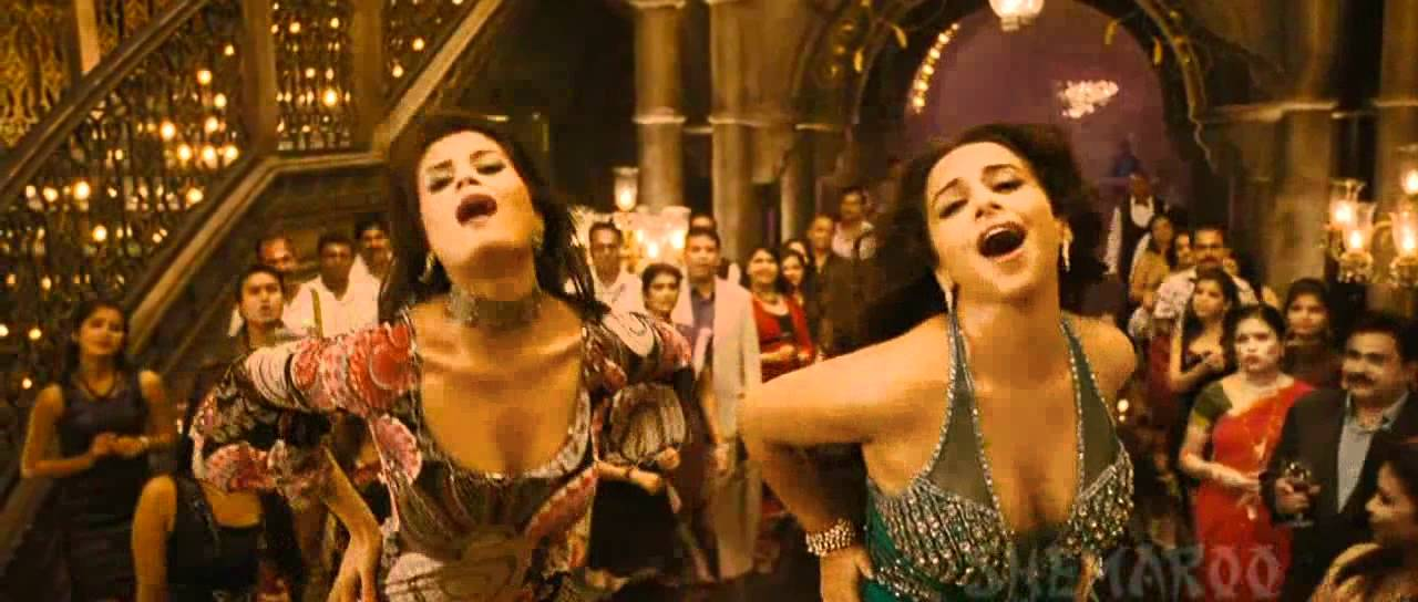 Honeymoon Ki Raat.From The Dirty Picture 2011 HD Song ...